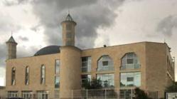 La mosquée Eyyüb Sultan de Vénissieux