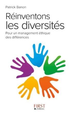 Réinventons les diversités, de Patrick Banon