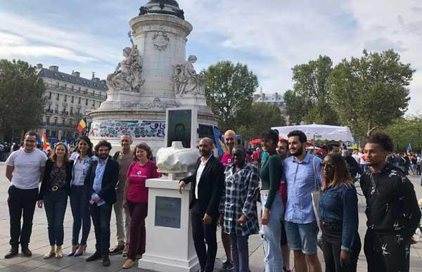 Un « Panthéon des oubliés » pour honorer des personnalités méconnues de l'histoire de France