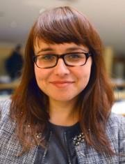 Cemile Giousouf, première musulmane de l'Union chrétienne-démocrate (CDU) au Bundestag