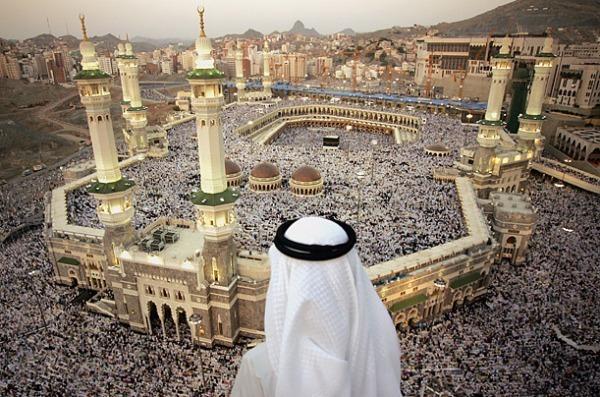 Hajj 2013 : pas plus d'une fois tous les cinq ans