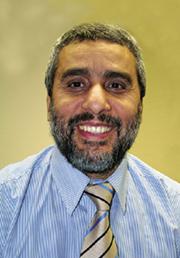 Rachid Lahlou, président du SIF