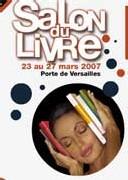 L'IIIT au Salon du livre de Paris