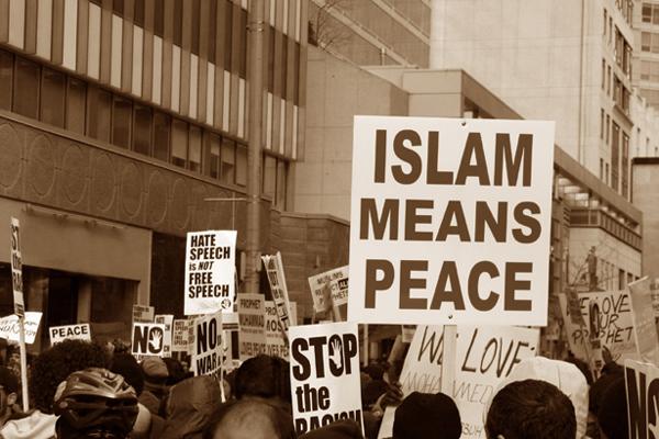 Quelle attitude adopter face à l'islamophobie régnante ?
