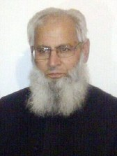 Mohammed Saleem Chaudhry