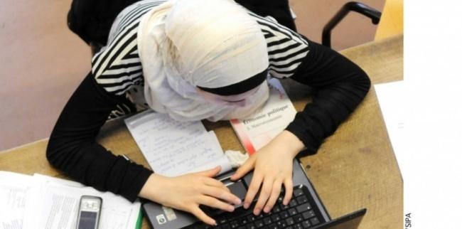 Voile à l'école : le courage de s'opposer à la loi Stasi et ses dérives