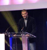 Gibran Hasnaoui.