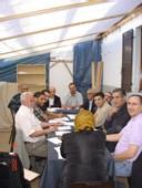 La cohésion nationale comme priorité pour le CIS92