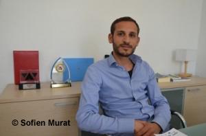 Selim Kherrat, directeur d'Al Bawsala : « Sans nouvelle Constitution, nous ne pourrons pas avoir de nouvelles institutions, ni de nouveau gouvernement, ni de nouvelle majorité. »