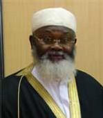 Cheikh Mamadou Nsangou
