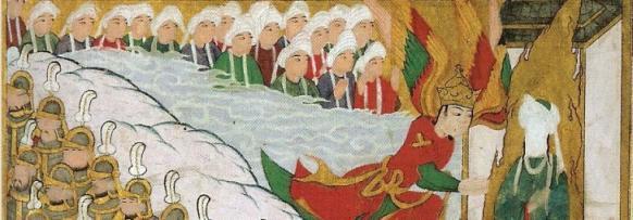 Sira : écrire la biographie du Prophète au IIe siècle de l'Hégire