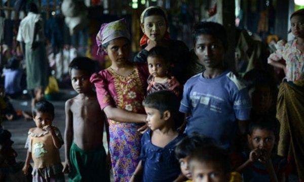 Birmanie : les violences contre les musulmans aggravées en 2013
