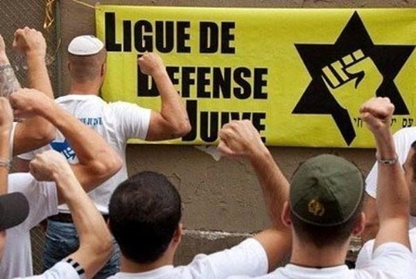 KKL, Magav, LDJ... ces organisations sionistes établies sans gêne à Paris