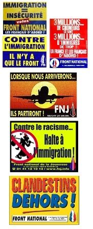 Immigration : penser avec les mots de l'ennemi, c'est déjà battre en retraite