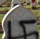 Prison ferme pour la profanation de tombes musulmanes