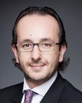 Imad Benmoussa, nouveau PDG de Coca-Cola France.