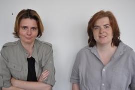 Caroline Fourest et Fiammetta Venner.
