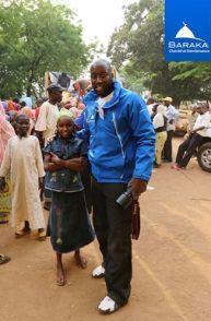 L'ONG Barakacity attaquée en Centrafrique car musulmane