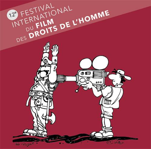 12e Festival du film des droits de l'homme : pour un cinéma engagé