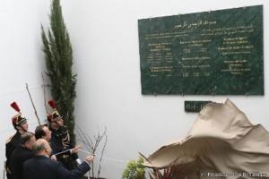 La France reconnaît sa « dette » envers ses soldats musulmans