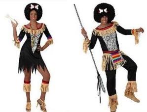 Racisme : Kiabi s'excuse et retire les déguisements « zoulous »