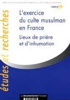Etudes et recherches dirigées par Franck Frégosi