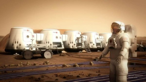 Fatwa contre le voyage vers Mars : la réponse qui invoque Ibn Battuta