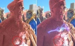 Accusé de blasphème envers l'islam, un clip de Katy Perry modifié