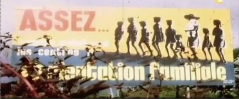 Une enfance en exil, les Réunionnais de la Creuse