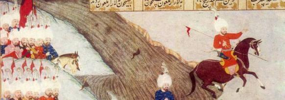 Khanat de Crimée : un puissant vassal des Ottomans aux portes de la Russie