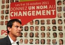 Valls, un Premier ministre qui n'obtient pas la confiance des musulmans