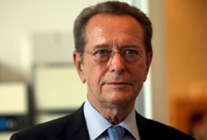 Dominique Baudis
