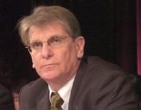 Patrick Braouezec, député de Seine-Saint-Denis
