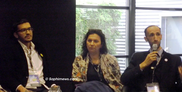 La théorie du genre et Farida Belghoul s'invitent au Salon de l'UOIF