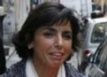 Rachida Dati, ministre de la Justice