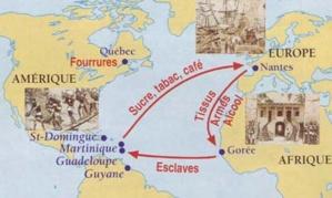 10 mai : l'hypocrisie de Hollande et le mépris de Mariani sur l'esclavage dénoncés