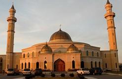 Centre islamique de Dearborn, Michigan