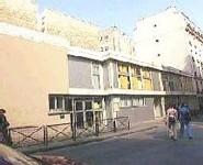 Centre de préfiguration, sis 19-23, rue Léon dans le 18ème à Paris