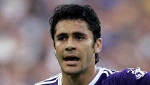 Ahmed Hassan.