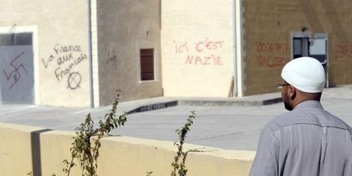 2013, année noire de l'islamophobie en France