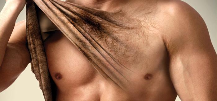 comment avoir plus de poils pubiens
