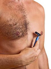Laissez le rasoir à votre homme pour se tailler la barbe !