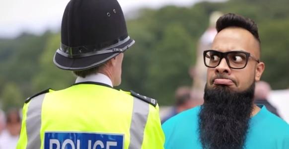 L'appel aux dons tout sourire d'Islamic Relief (vidéo)