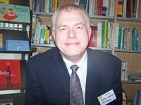 Sylvain Sadier de Hewlett Packard