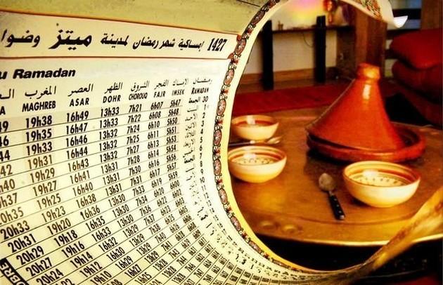 Début du Ramadan 2014 : quel fut le choix des musulmans de France ?