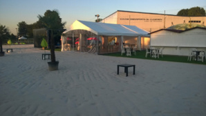 La plage de Wissous interdite aux femmes voilées.
