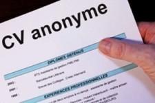 Le Conseil d'État ordonne l'application du CV anonyme