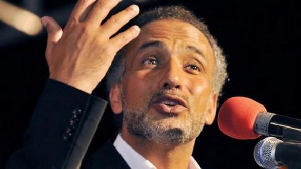 Tariq Ramadan, directeur du CILE au Qatar.