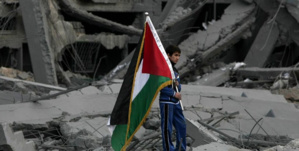 Gaza : « La paix tant désirée par le monde doit reposer sur le droit et la justice »