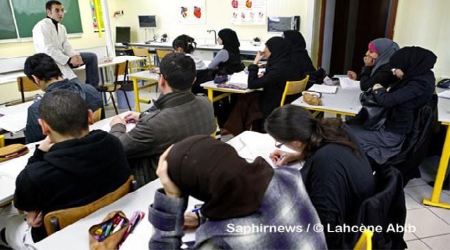 Du brevet au bac 2014 : les résultats du dynamisme de l'enseignement musulman